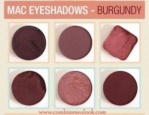 MAC Eyeshadow Swatches LOGO SITE
