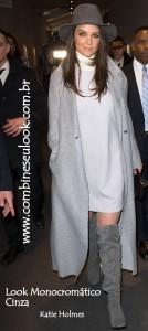 Katie Holmes- CINZA logo site
