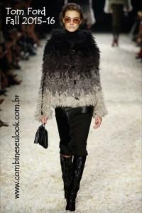 Tom Ford Los Angeles -  Collezioni Autunno Inverno 015-16 - Vogue LOGO SITE
