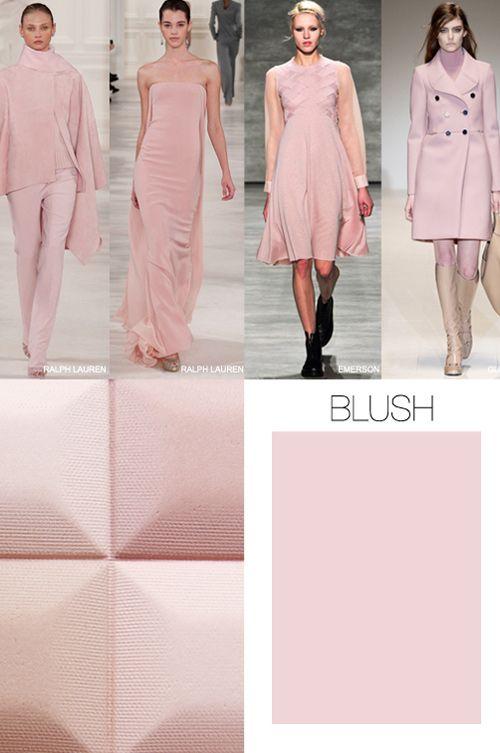 Moda versus Decoração: Rosa Claro, a cor do verão 2016 ...