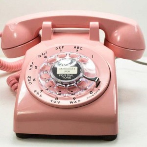 TELEFONE SALMÃO