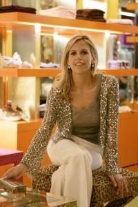 Tory Burch (Photo by Chris Weeks/WireImage)