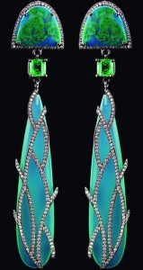 ACESS ANEL AZUL Sea-inspired Colette Jewelry