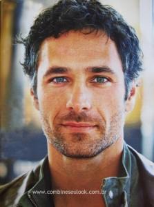 Raul Bova Italian actor 2 LOGO SITE