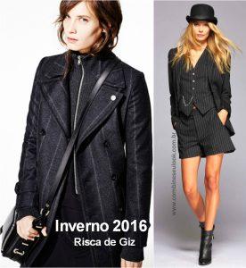 ESTILO INVERNO 2016 RISCA DE GIZ