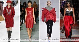 INVERNO 2016 Vermelho quente-cores-fashion-week-2016