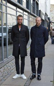 Estilo Masculino no Mundo - Copenhague